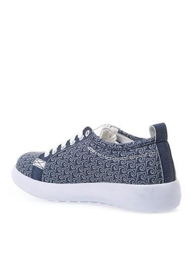 Pierre Cardin Ayakkabı Mavi